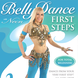 belly dance course for beginners